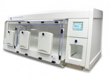 Large Anaerobic Workstation