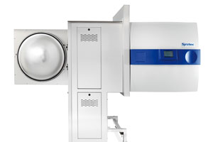 Double Door Autoclaves