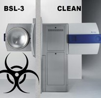 BSL-3 Autoclaves & Laboratory Autoclaves Sterilizer Units - Microbiology International ...