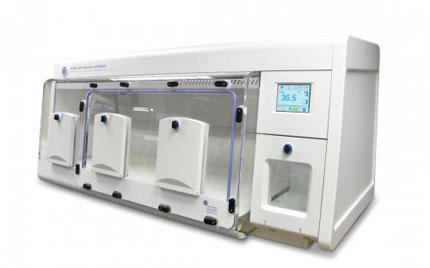 a45_mosaic laboratory autoclaves, anaerobic chambers & mediabox microbiology