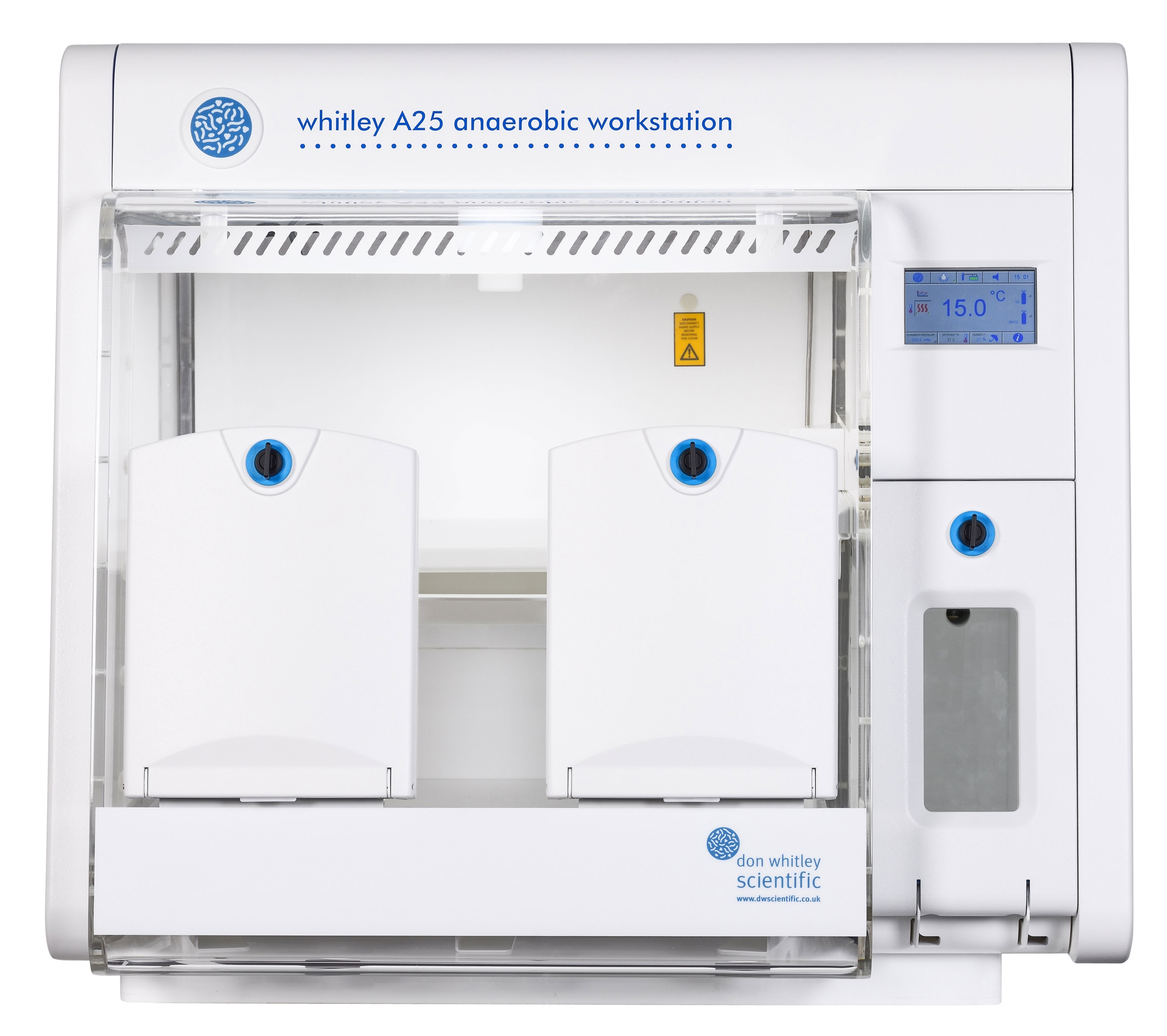 Whitley A25 Workstation Video